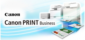 Canon PRINT Business para iPhone® e iPad®
